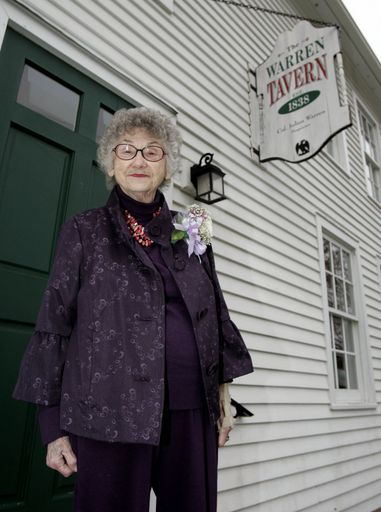 Warrenville historian Leone Schmidt has written six books, many about her city's history.