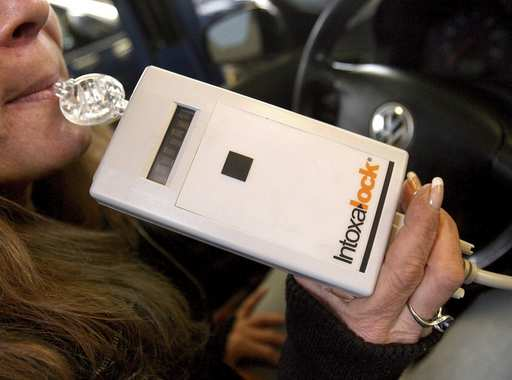 New State Dui Law U0026 39 S Success Rate Remains A Source Of