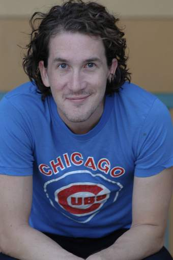 Mount Prospect native Ian Brennan, 31, has drawn on his own show-choir experiences to co-create and co-write Fox's upcoming new show,