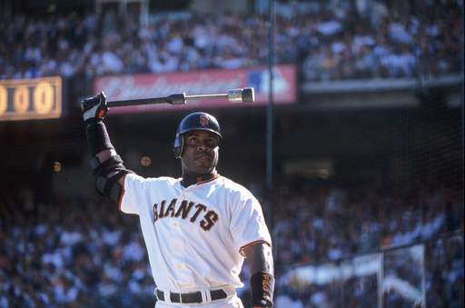 Ken Burns returns to the steroid era with Barry Bonds in the